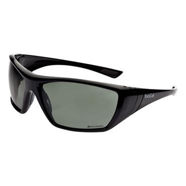 Bolle HUSTPOL Hustler Safety Glasses - Polarized