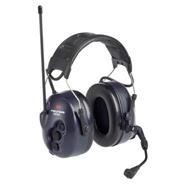 3M Peltor MT53H7A4400 LiteCom Headset