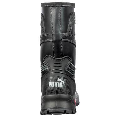Puma Rigger S3 WR SRC Scuff Caps Black Safety Boots