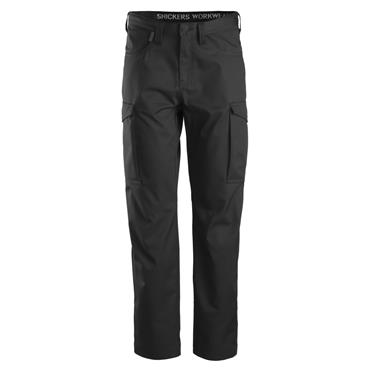 Snickers 6800 Service Trousers - Black