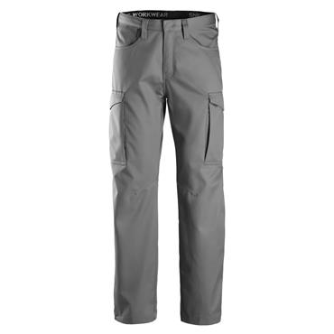 Snickers 6800 Service Trousers - Grey