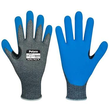 Polyco DPN Dyflex Plus N Lightweight Cut Resistant Gloves