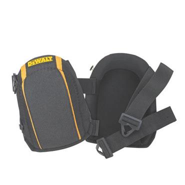 DeWALT DG5224 Heavy-Duty Flooring Knee Pads - Black