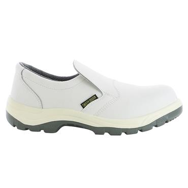Safety Jogger X0500 S2 SRC White Safety Shoes