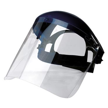 Bolle BL20PI B-Line Safety Face Shield - Clear
