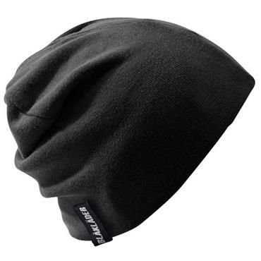 Blaklader 9900 Knit Beanie Hat - Black
