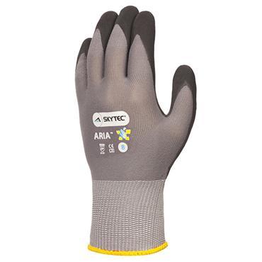 Skytec Aria Nitrile Foam Multi-Functional Gloves