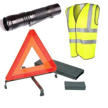 CITEC Car & Van Safety Kit