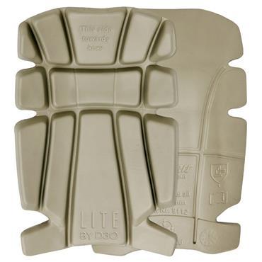Snickers 9112 D30 Lite Craftsmen Knee Pads - Sand