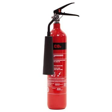 Moyne Roberts 02140802 2 Litre Carbon Dioxide Fire Extinguisher