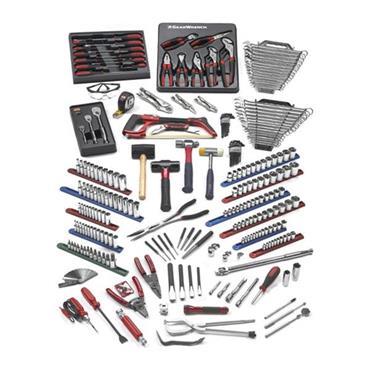 Gearwrench 83095 230 Piece Intermediate Auto Technician Tool Set