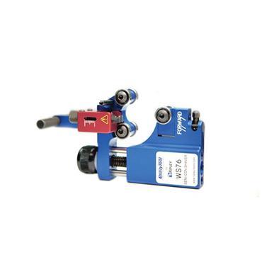 Utility Tool WS 76 60mm Semi-Con Shaving Tool