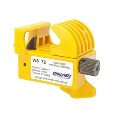 Utility Tool WS 72 33mm End and Mid-Span Stripper