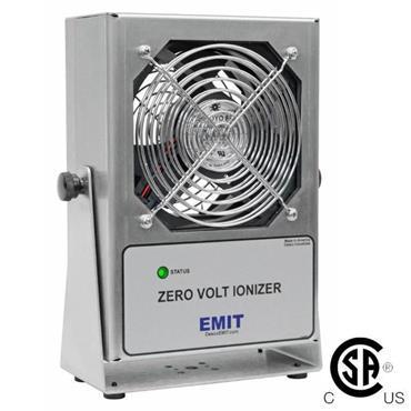 Desco Europe  EMIT Zero Volt Bench Top Ioniser