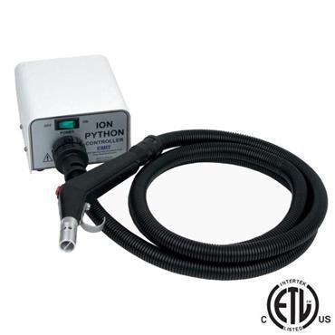 Desco Europe  Ion Python Hand Gun Ioniser w/Hose