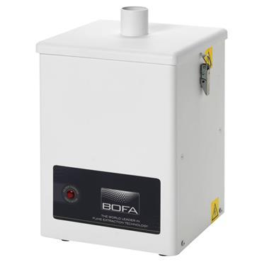 Bofa E0742A0000 V200 240 Volt Single Arm Extraction System