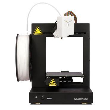 QUANT 3D Q200 3D Printer