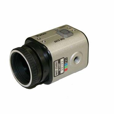 WATEC DSP Colour Camera