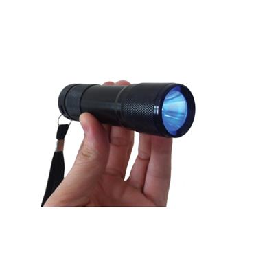 UV LIGHT 1W LED Torch