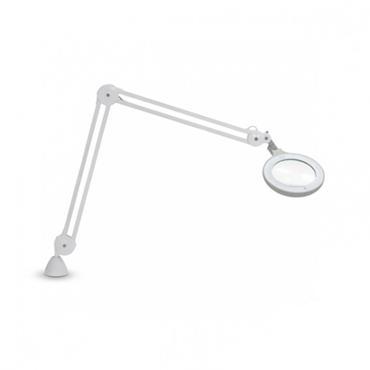 DAYLIGHT  OMEGA 5 LED Magnifier Lamp