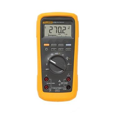 Fluke 27 II Rugged Industrial Digital Multimeter