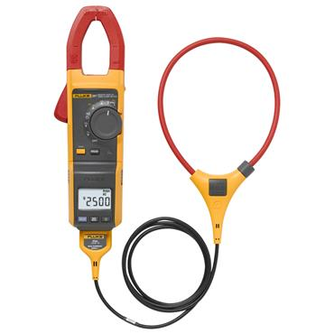 Fluke 381 Remote Display True-RMS AC/DC Clamp Meter