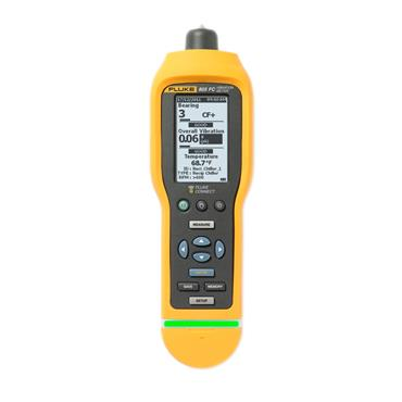 Fluke 805 Vibration Meter