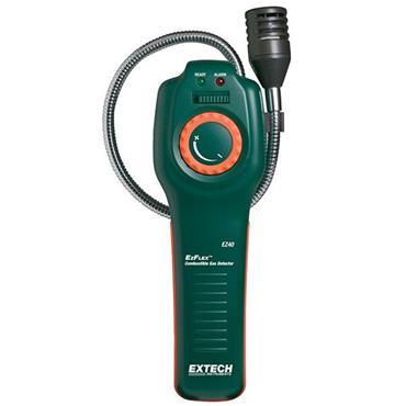 EXTECH EZ40 EzFlex™ Combustible Gas Detector
