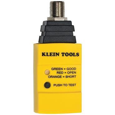 KLEIN TOOLS VDV512-057 Coax Explorer™ Tester