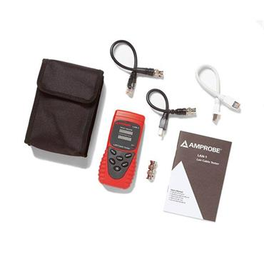 AMPROBE LAN-1 Lan Cable Tester