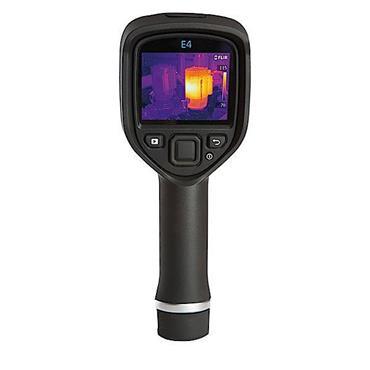 FLIR E4-Wifi Thermal Imaging Camera