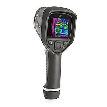 FLIR E8-XT Thermal Imaging Camera