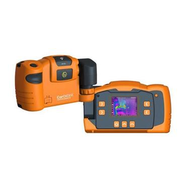 Cordex ATEX & IECEx Certified TC7000 Thermal Imaging Camera