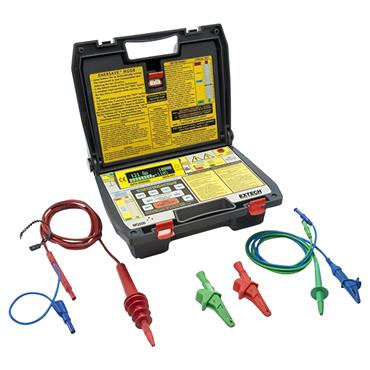 Extech MG500 Digital High Voltage Insulation Tester
