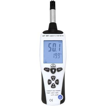 ATP Dew Point Thermo Hygrometer