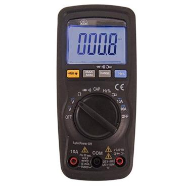 ATP 6000 Count True RMS Auto Ranging Digital Multimeter