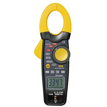 ATP 1000A AC/DC True RMS 4000 Count Clamp Meter