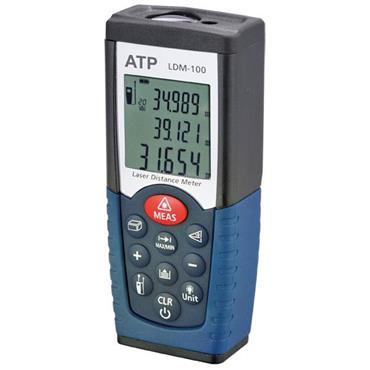 ATP 50m Laser Distance Measurer