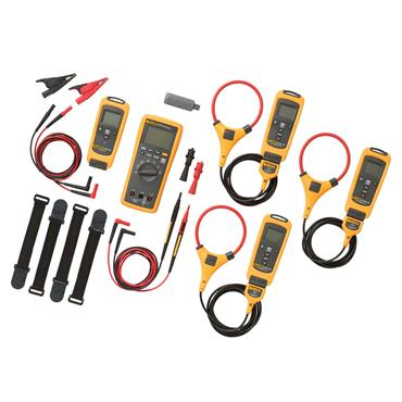 Fluke 3000 FC Wireless Industrial Kit