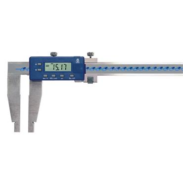 Moore & Wright 150-DDL Series Heavy-Duty Digital Workshop Calipers
