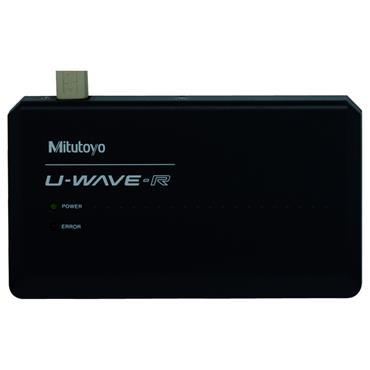 Mitutoyo 02AZD810D U-Wave R Wireless Receiver