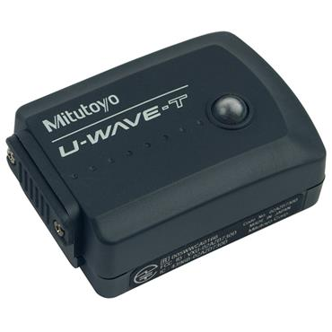 Mitutoyo 02AZD730D IP67 Type U-Wave T Transmitter