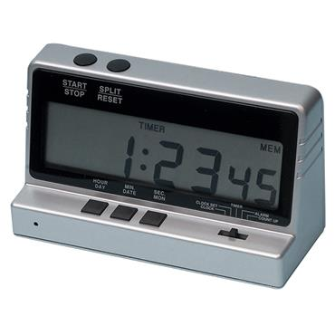 E.A Combs 5010 Clock/Stopwatch with Count Up/Down Timer