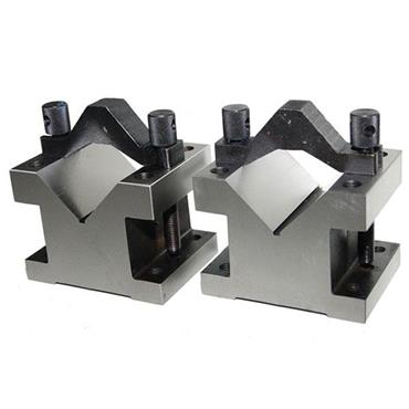 CITEC High Precision  V Block & Clamp
