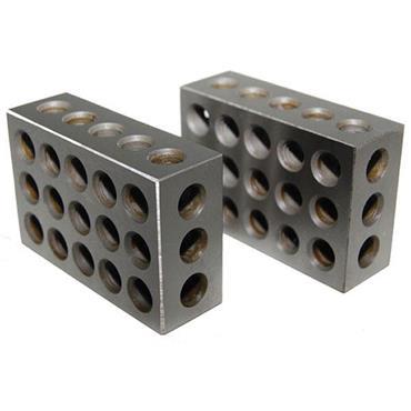 "CITEC 1 x 2 x 3"" Parallel Blocks"