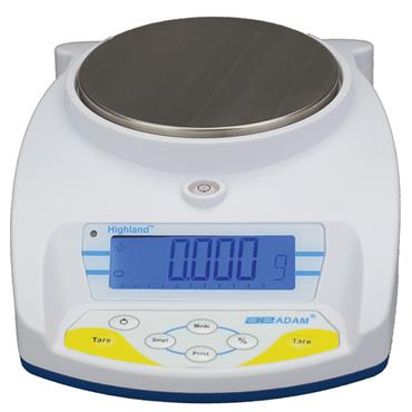 Adam HCB Highland Portable Precision Balances