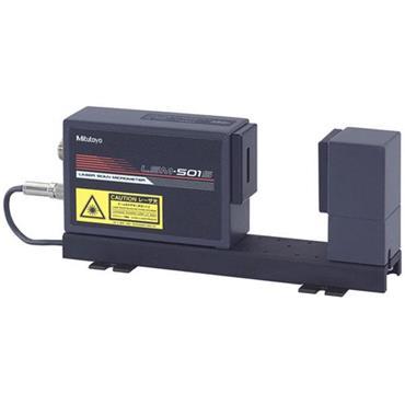 MITUTOYO LSM-501S Laser Scan Micrometer