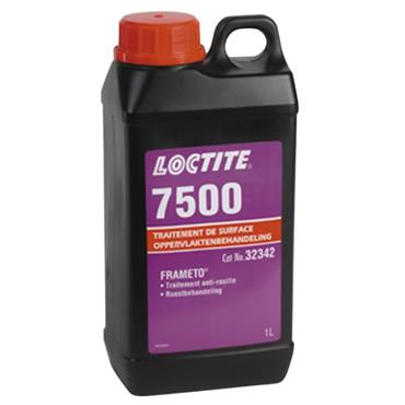 Loctite 7500 1 Litre Rust and Corrosion Inhibitor