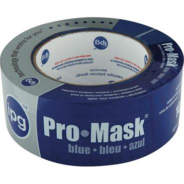 """IPG 2"""" Pro Blue Masking Tape"""