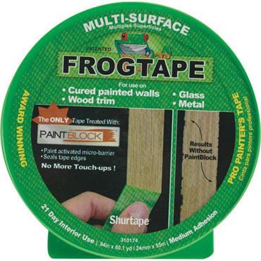 FROGTAPE Masking Tape 48mm x 55m